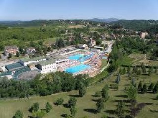 Foto 1 di Bilocale via Lavagello, frazione Crebini, Castelletto D'orba