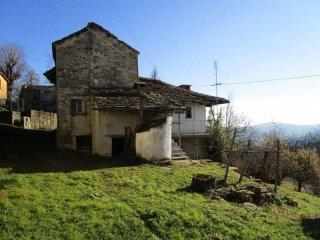 Foto 1 di Rustico / Casale Case Garassini, Mombarcaro
