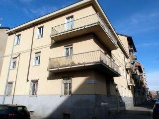 Foto 1 di Appartamento via Borsi 109, Torino (zona Lucento, Vallette)