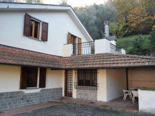 Foto 1 di Villa via Località Castelletto 1, Moneglia