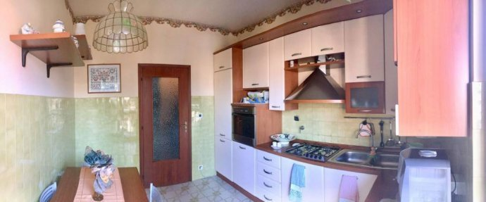 Foto 3 di Quadrilocale via Ruggero Leoncavallo 6, Asti