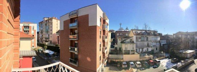 Foto 20 di Quadrilocale via Ruggero Leoncavallo 6, Asti