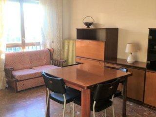 Foto 1 di Bilocale via Matteo Bartoli 4, Torino (zona Mirafiori)