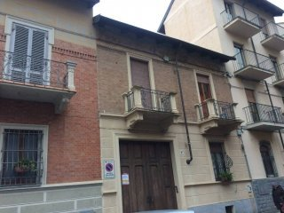 Foto 1 di Palazzo / Stabile via Genola 9BIS, Torino (zona Cenisia, San Paolo)
