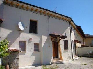 Foto 1 di Rustico / Casale via Rolla, Mombello Monferrato