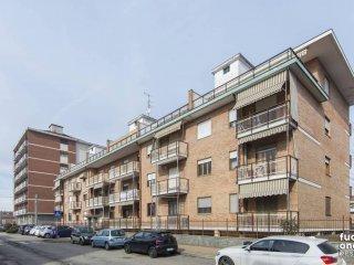 Foto 1 di Attico / Mansarda via Carignano 15, Vinovo