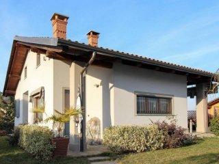 Foto 1 di Villa via Europa 57, Valfenera