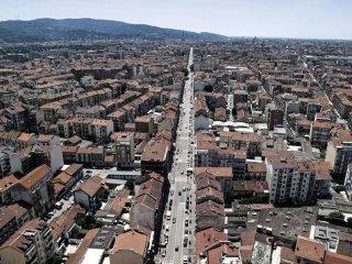 Foto 1 di Loft / Open space via Francesco Cigna, Torino (zona Valdocco, Aurora)
