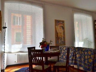 Foto 1 di Appartamento via PALESTRO, Genova (zona Centro città)