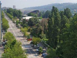 Foto 1 di Appartamento via Testona 31, Torino (zona Valentino, Italia 61, Nizza Millefonti)