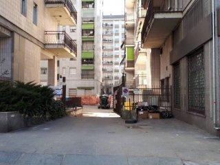 Foto 1 di Box / Garage via VIBERTI, 4, Torino (zona Parella, Pozzo Strada)