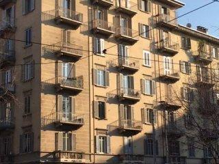 Foto 1 di Trilocale corso Dante 68, Torino