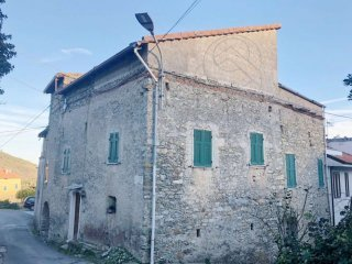 Foto 1 di Rustico / Casale via Provinciale, frazione San Lorenzo, Giustenice
