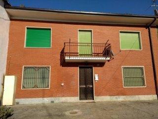 Foto 1 di Rustico / Casale via Piave 38/a, Pralormo