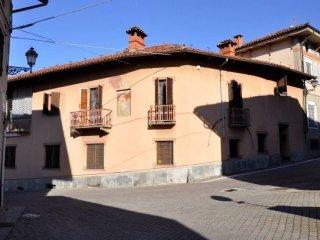 Foto 1 di Casa indipendente vicolo Posta 4, Bairo
