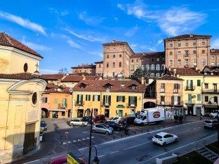Foto 1 di Quadrilocale via Palocca 2, Fossano