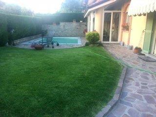 Foto 1 di Villa via Tagliata, Rodello