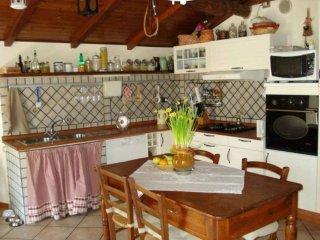 Foto 1 di Appartamento via Barletti inferiore, Casarza Ligure