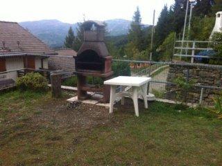 Foto 1 di Trilocale frazione Villaggio Al Pino, Santo Stefano D'aveto