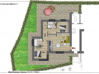 Foto 1 di Appartamento via Barletti, Casarza Ligure