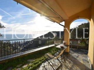 Foto 1 di Villa Località Sessarego, Bogliasco