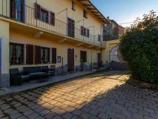 Foto 1 di Appartamento via Bricca 4, Pianezza