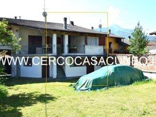 Foto 1 di Casa indipendente via Luigi Meineri 17, Peveragno
