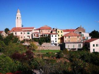 Foto 1 di Trilocale vico Borgovecchio 7, Casanova Lerrone