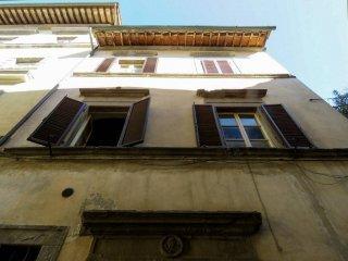 Foto 1 di Quadrilocale via Giuseppe Maffei, Cortona