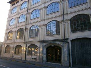 Foto 1 di Loft / Open space via Pianezza 13, Torino (zona Lucento, Vallette)