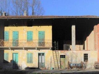 Foto 1 di Rustico / Casale Cascina Maglietto, Moncrivello