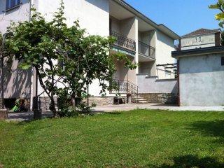 Foto 1 di Villa MOMBASIGLIO, 109, Torino (zona Santa Rita)