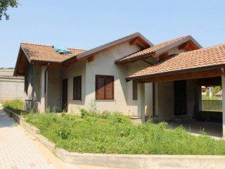 Foto 1 di Villa via per Cuceglio, frazione Frazione Santa Maria, Agliè