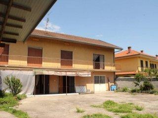 Foto 1 di Villa viale Sottocosta, San Giusto Canavese