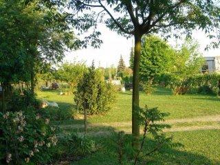 Foto 1 di Villa via Dugliolo Miserabili, Budrio