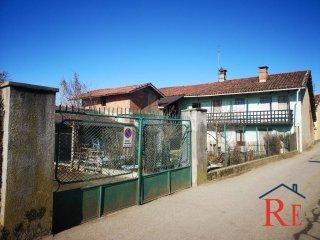 Foto 1 di Rustico / Casale Frazione San Luca 30, Villafranca Piemonte