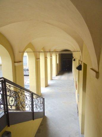 Foto 10 di Trilocale Via Monsignor Rossi, Asti