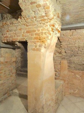 Foto 14 di Trilocale Via Monsignor Rossi, Asti