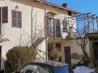 Foto 1 di Rustico / Casale Borgata Schieri, Mongardino
