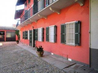 Foto 1 di Bilocale via San Giorgio, Caluso