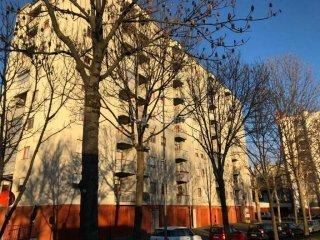 Foto 1 di Quadrilocale via Luigi Gatti 40, Rivoli
