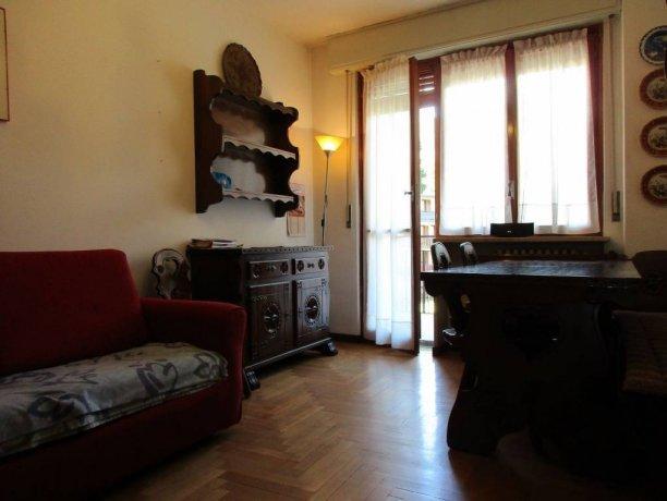 Foto 3 di Bilocale via Genova 19, Bardonecchia