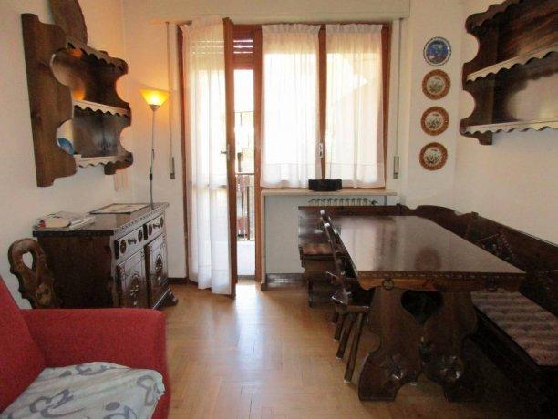 Foto 6 di Bilocale via Genova 19, Bardonecchia