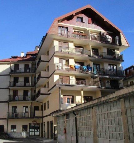 Foto 18 di Bilocale via Genova 19, Bardonecchia