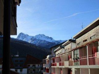 Foto 1 di Bilocale via Genova 19, Bardonecchia