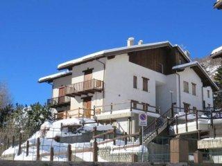 Foto 1 di Bilocale strada Comunale Dell'Inverso, Usseaux