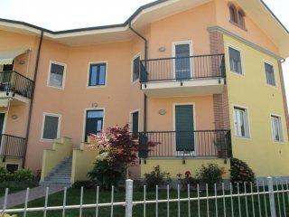 Foto 1 di Quadrilocale via Mons. Antonio Fustella 3, Torre San Giorgio