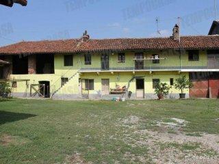 Foto 1 di Rustico / Casale via Alfieri, Rivalta Di Torino