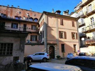 Foto 1 di Quadrilocale via Milano 13, Torino (zona Centro)