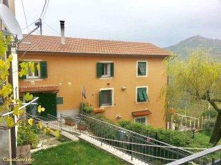 Foto 1 di Trilocale via Meco, frazione Sottana, Davagna